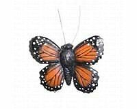 GOLD-CC52017-Clark Collection CC52017 Monarch Butterfly