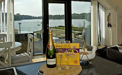 Package deal last minute lakeside holiday UK luxury trip adviser accommodation