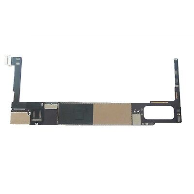 Placa Base Motherboard Apple iPad Air 2 A1566 16 GB Wi-Fi Sin Boton Home Conecto