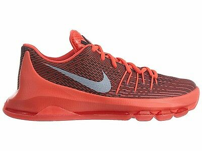 f3bdb83e7860 Nike KD 8 GS Crimson Durant Basketball Shoes Size 6 Boys Size 7.5 Woman