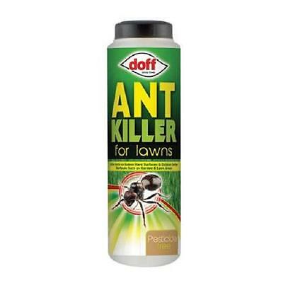 Doff Ant Killer For Lawns 200g Pack Garden Insecticide
