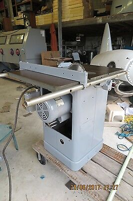Rockwell  34-450  Table Saw
