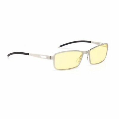 Gunnar Penta Amber Mercury Indoor Digital Eyewear PC Gaming Glasses Screen..