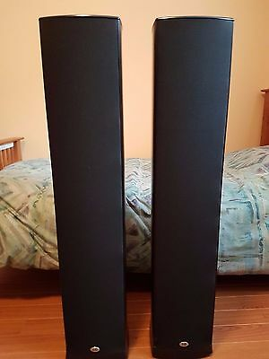 PSB Synchrony One Tower Loudspeakers