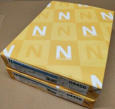 Neenah Classic Crest Solar White Card Stock 110 lb cover / 250 pack