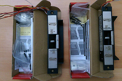 2x PADDE Monitored Electric door strike ES 2000 access electronic lock security