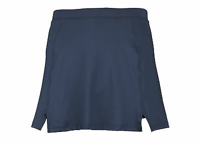 Classic Club Sport Ladies Skort  - Navy