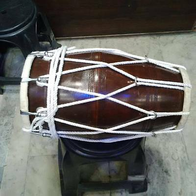 """Rope + Bolt""""dholak""""dholki,real^professional""""for Orcestra"""