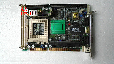 1PC Used Weida ROCKY-518HV V4.0 IPC motherboard