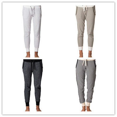 Rip Curl Women's Surf Threads Trackpant Sport Tracksuit Trousers Gym All Size