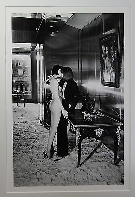 "Helmut Newton - ""Mannequins I"" - original Photo Litho - Special Collection"