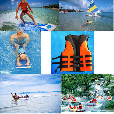 Children Life Jack Life Vest Kids Life Jacket Swimming Vest Toddler Life Jackets