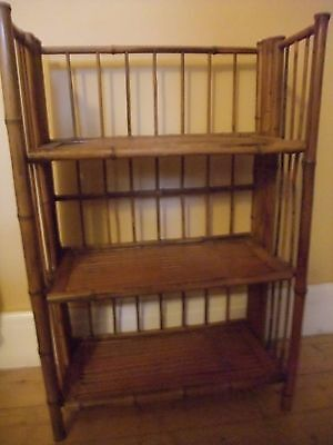 Vintage Chinese bookcase (number 2)