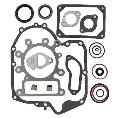 Engine Overhaul Rebuild Gasket Seal Briggs & Stratton 796181 697151 Cub Cadet
