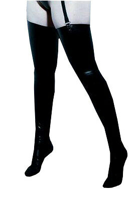 Stockings   The Essential Collection   Latex Rubber Gummi