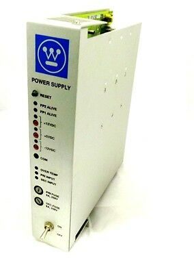Westinghouse 4D33755G01 Power Supply Sub 11 Multibus Plug In P/s Assembly