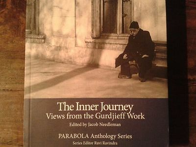 the inner journey - views from the gurdjieff work - dvd of peter brook