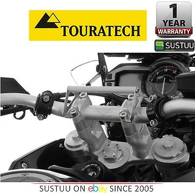 Touratech GPS Mount Adaptor Triumph Tiger 800 - 4205410
