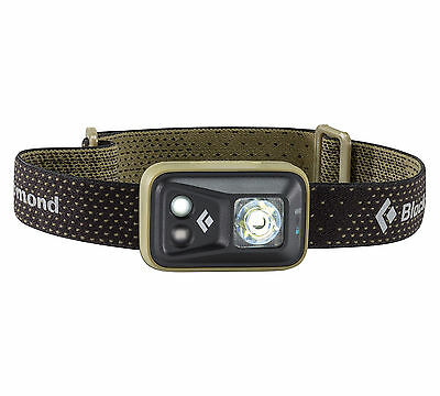 Black Diamond Spot - Powerful, precise, fully-featured and waterproof headlamp
