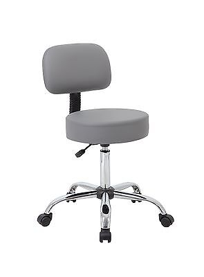 Boss Office Products Be Well Medical Spa Professional Adjustable Drafting Sto...