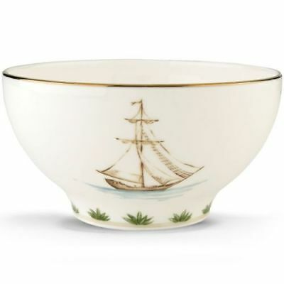 New Lenox Colonial Tradewind Rice Bowl