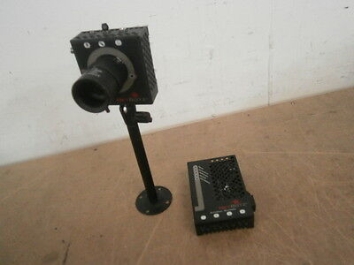 APC NetBotz Camera Pod 120 USB & Sensor Pod Security Monitoring Camera *WORKING*