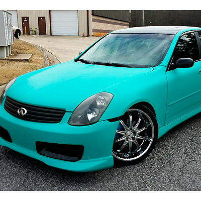 Plasti Dip 1 Intense Teal Gallon Ready to Spray Rubber Coating FREE SHIPPING