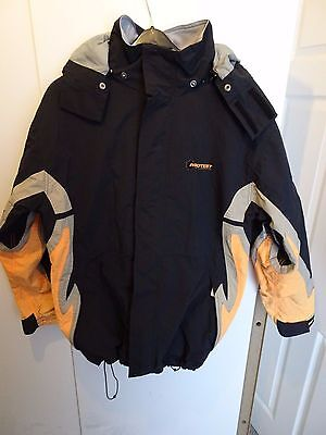 Mens Protest Geotech 3.0 Ski Snow Jacket Waterproof - Size XL