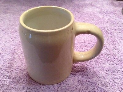 Mettlach child's or lady's stein no lid #1526