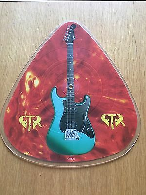GTR Picture Disc