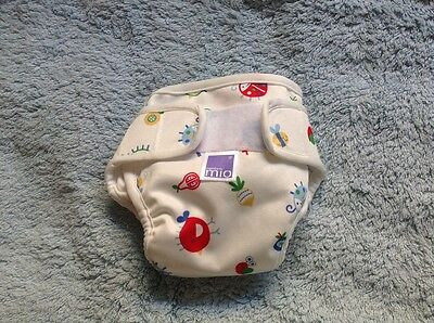 Bambino Mio - Patterned Nappy Cover. 5kg