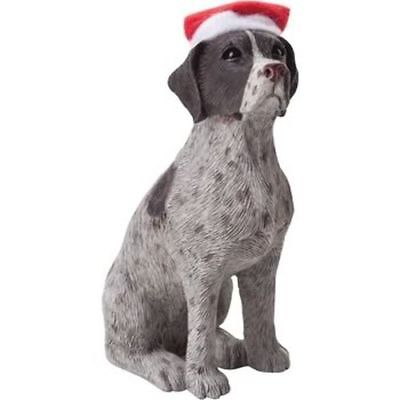 New Sandicast German Shorthaired Pointer Ornament