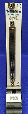 National Instruments NI PXI-6512 Digital I/O Module