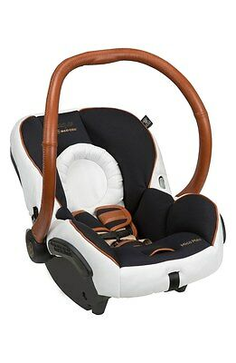 Maxi Cosi Mico Max 30 Rachel Zoe Infant Car Seat and Base NEW!! (See details)