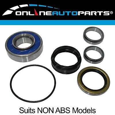 Rear Wheel Bearing + Seal Kit suits Toyota Hilux 1998-2005 4x4 Ute