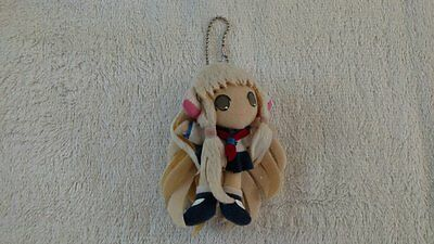 Chobits keychain plush Chii