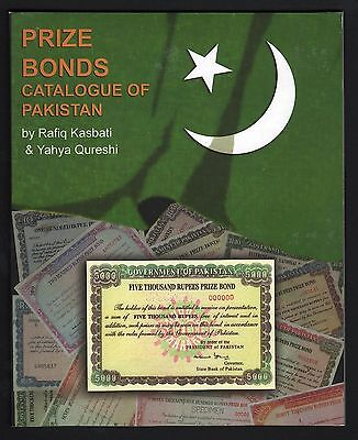 2007 Reference Book: Prize Bonds Catalogue of Pakistan