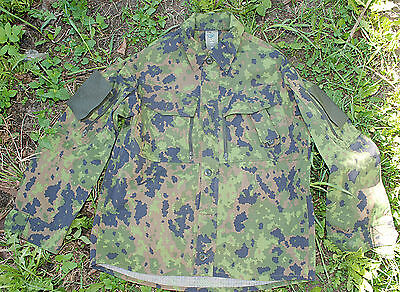 "Russian Spetsnaz Camo Tactical Suit ""Komandor"".""JAGEL"" pattern.Rip-stop.New."