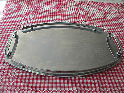 Vintage Ranleigh Drinks cocktail Tray,1950s/60s solid good condition