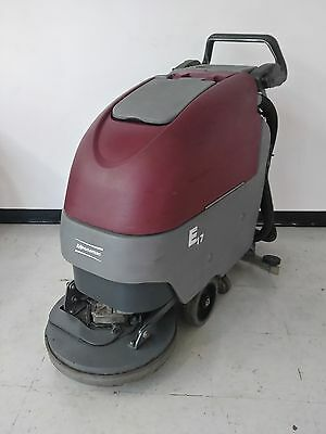 Minuteman e17 auto scrubber now reduced 245.00 1245