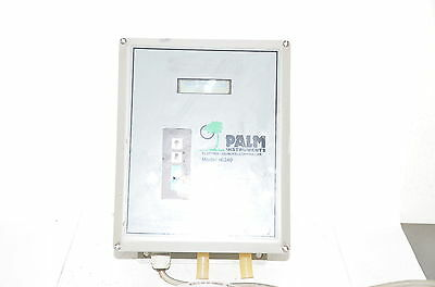 Palm Instruments Electroless Nickel Controller Ni240