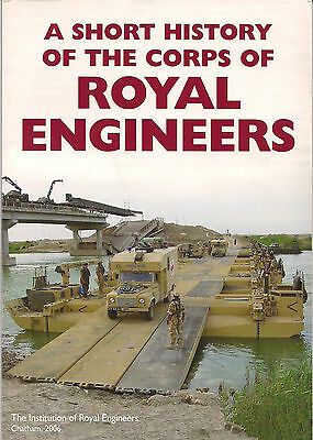 A Short History of the Corps of Royal Engineers
