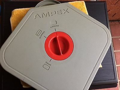 REEL TO REEL TAPE (9 inches)