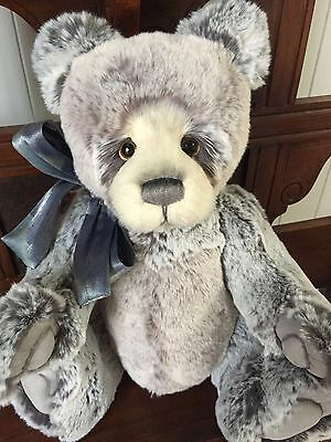 Charlie Bears Nimbus Private Collection of Collectable Teddy Bears