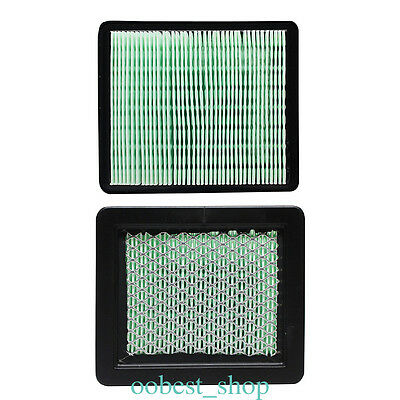 Lawn Mower Air Filter Accessory Filter For HONDA 17211-ZL8-023 Gcv135 GCV160/190