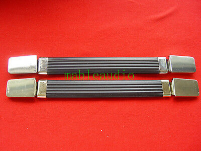 1pc Amplifier Handle Strap Fit Marshall AMP Cabinets Gold