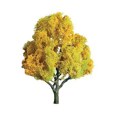 "Jtt Scenery 94357 Professional Series 1"" Early-Fall Deciduous Tree 6/pk Zscale"