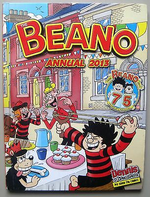 The Beano Annual 2013 Excellent Condition £7.99