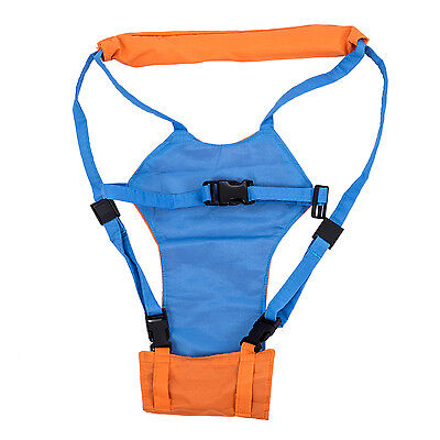 Adjustable Baby Walking Assistant Safety Harness Rein Learning Walk Wing N3