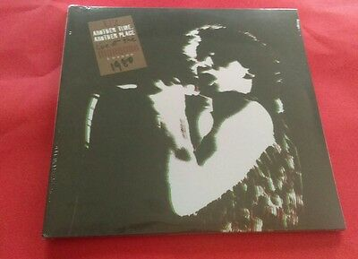 """u2 Another time another place limited edition doubled 10"""" vinyl fanclub"""